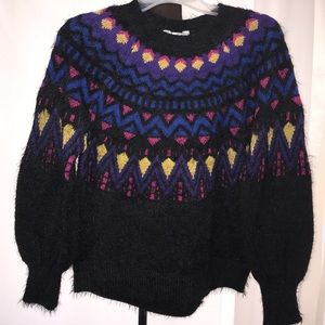 Sweater  - NEW/TAGS - Size Small